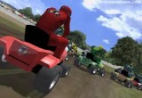 lawn mower racing games
