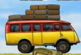 rough roads game online