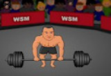 The World Strongest Man